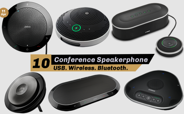Best Speakerphone 2020
