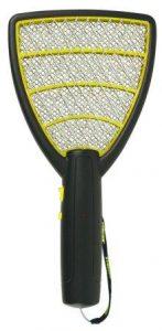 Bug zapper swatter
