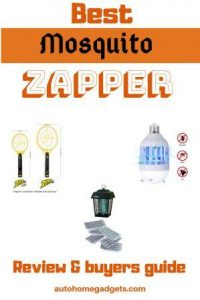 Best Mosquito zapper