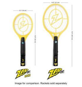 mosquito zapper swatter